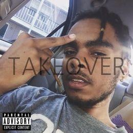 imchrles - Takeover Cover Art