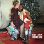 IMFMag.com - Twerk Season (ft. Lil Wayne) Cover Art