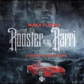 Rooster In My Rarri (Remix)