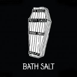 IMFMag.com - Bath Salt  Cover Art
