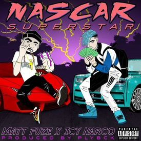 Nascar Superstar