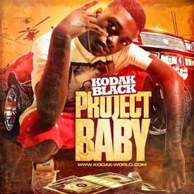 Project Baby 2 (Produced by Rooq)