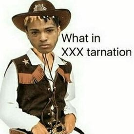 WHAT IN XXXTARNATION!? (ft. Ski Mask The Slump God)