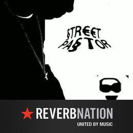 Immortal Richsoul Ziko - hustle hard-mixtape Cover Art