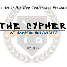 2017 Art of Hip Hop Conference Cypher