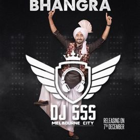 Heavyweight Bhangra Ranjit Bawa DHOLMIX DJ SSS