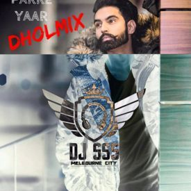 Kache Pakke Yaar Dhol Mix DJ SSS