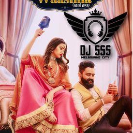 Peg Di Waashna Amrit Mann DHOLMIX DJ SSS