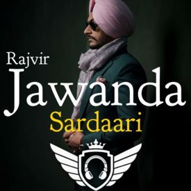 Sardaari - Rajvir Jawanda - DHOLMIX - DJ SSS