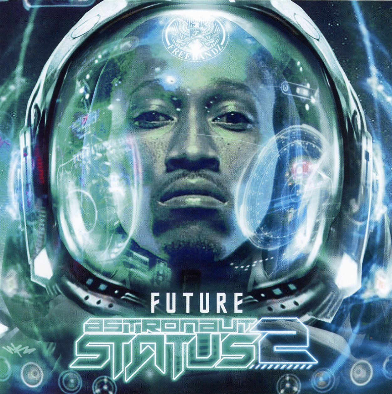 """Future - """"Astronaut Status 2"""" - Download 