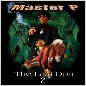 the last don characters