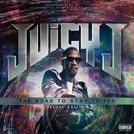 In My Car (Tha Puff Bus) (Feat. Juicy J)