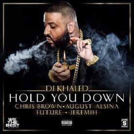 Hold You Down [Produced By Bkorn, LDB & Lee On the Beats]
