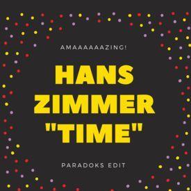 Time (Paradoks Edit)