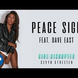 Peace Sign ft. Sevyn Streeter