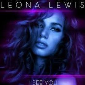 Leona Lewis - I See You (Theme From Avatar)