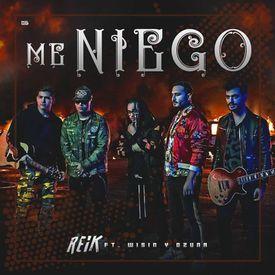 Me Niego - Reik ft. Wisin y Ozuna