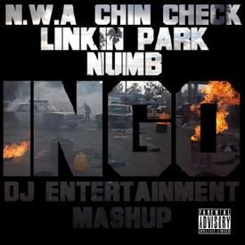 N.W.A Chin Check  / Linkin Park Numb INGO Mashup