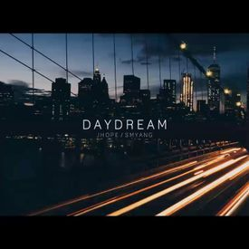 Daydream (백일몽) - Piano Cover
