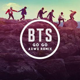 Go Go (고민보다 Go) Remix