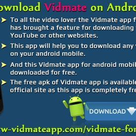 installvidmateapp - How To Download Vidmate On Android