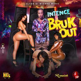 Bruk Out (Thick Thick Riddim)  Raw
