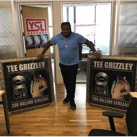 TEE GRIZZLEY ft. Lil' Yachty - 'From The D' To The A'!'