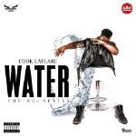 International records - water Cover Art