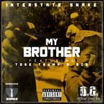 Interstate Snake - My Brother Cover Art