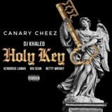 InterstateMafia - Holy Key Cover Art