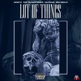 InterstateMafia - Lot of Things Cover Art