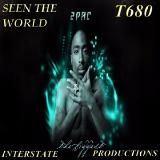 T-680 INTERSTATE PRODUCTIONS - Seen The World Cover Art