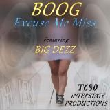 T-680 INTERSTATE PRODUCTIONS - Excuse Me Miss Cover Art