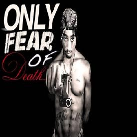 ONLY FEAR OF DEATH REMIX
