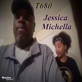 T-680 INTERSTATE PRODUCTIONS - Jessica Michella Cover Art