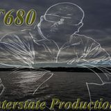 T-680 INTERSTATE PRODUCTIONS - Shinning Star Cover Art