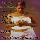 T-680 INTERSTATE PRODUCTIONS - Why Are You Hiding Cover Art