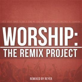 Chris Tomlin - Our God (Reyer Remix) 3