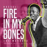 iRapChrist - Fire In My Bones Cover Art