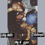 irepGoodmusic - My Negas Cover Art