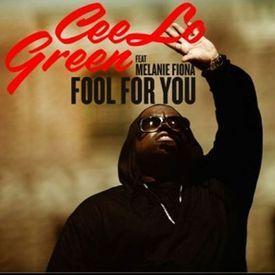 Fool For You feat. Melanie Fiona
