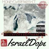 IsraelDope - #WinterBreakFreestyles Cover Art