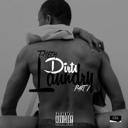 IsthaMista - Dirty Laundry Freestyle Cover Art