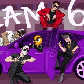 itachitheslump team 6 rap song full verse revamped vanoss gaming