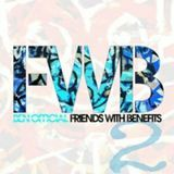 Ben Official - Friends With Benefits 2 Cover Art