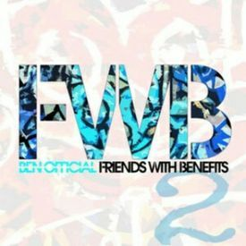 Friends With Benefits 2