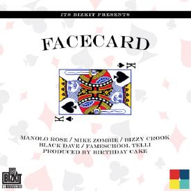 Face Card