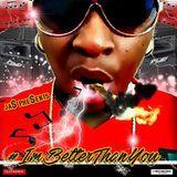 JA$ - #ImBetterThanYou Cover Art