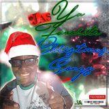 JA$ - Ya' Favorite Christmas Songz Cover Art
