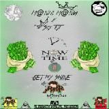M@nni M@n!a - Get My Shine! Cover Art